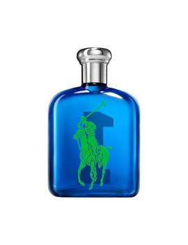 Ralph Lauren   'big Pony' Blue 1 Eau De Toilette by Ralph Lauren