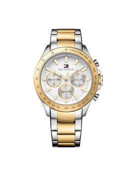 Tommy Hilfiger Hudson Chronograph Men's Watch by Beaverbrooks