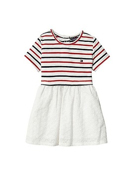 Th Baby Combi Dress by Tommy Hilfiger