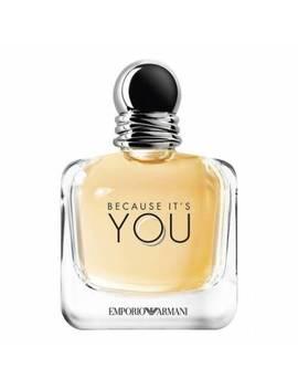Emporio Armani Because It's You Pour Elle   Eau De Parfum by Sephora