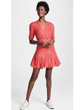 Pippa Short Sleeve Mini Dress by Free People
