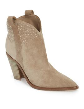 Kalie Stud Bootie by Sigerson Morrison