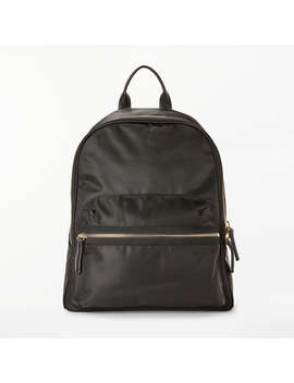 Kin By John Lewis Soren Backpack, Black by Kin By John Lewis