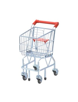 Melissa &Amp; Doug Shopping Cart by Kohl's