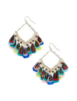 Raven Earrings by Kendra Scott