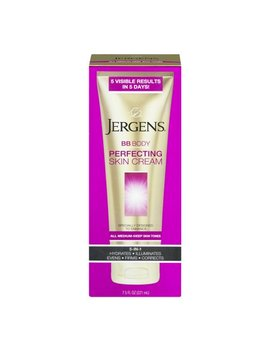 Skin Cream by Jergens