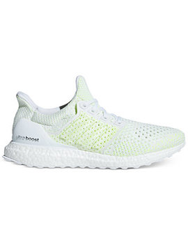 Men's Ultra Boost Clima Running Sneakers From Finish Line by Adidas