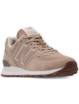 Men's 574 Casual Sneakers From Finish Line by New Balance