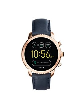 Fossil Explorist Analog Digital Black Dial Men's Watch   Ftw4002 by Fossil