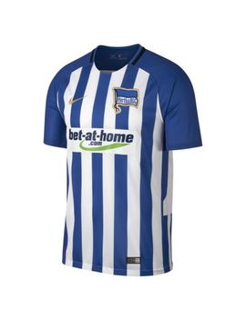 2017/18 Hertha Bsc Stadium Home by Nike
