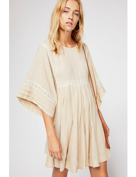 Paloma Mini Dress by Free People
