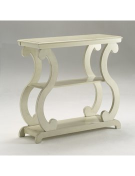 Crown Mark Lucy Console Table & Reviews by Crown Mark