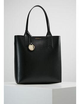 Tote Bag by Emporio Armani