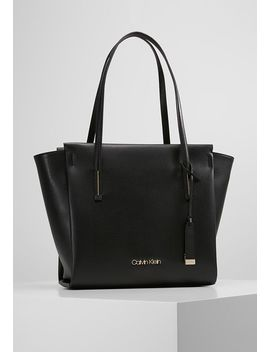 Frame Large   Tote Bag by Calvin Klein