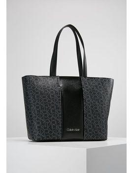 Mono Block   Tote Bag by Calvin Klein