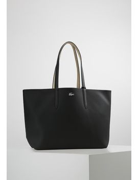 Reversible Shopping   Tote Bag by Lacoste