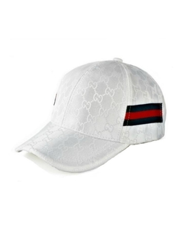 Guccilies Men Women Baseball Hat Fashion Leisure Cap W by I Offer