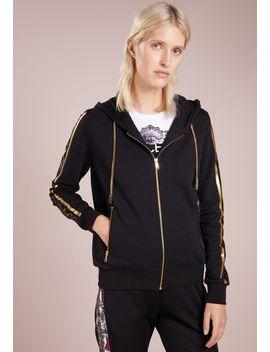 Zip Up Hoodie by Versace Jeans