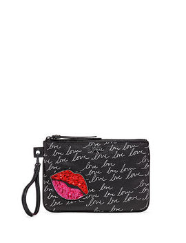 Lip Script Night Out Wristlet by Victoria's Secret