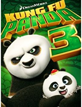 Kung Fu Panda 3 by Dreamworks Animation