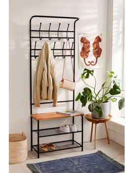 Hallie Entryway Storage Unit by Urban Outfitters
