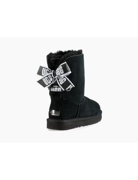 Customizable Bailey Bow Short Boot by Ugg