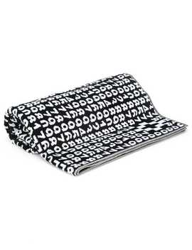 Paco Towel by Marcelo Burlon County Of Milan