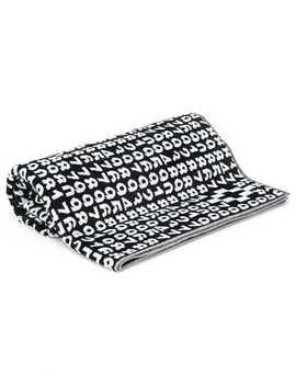 Paco Towel by Marcelo Burlon County Of Milan