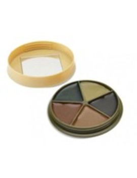 Hme Products 5 Color Camo Face Paint Kit by Hme Products