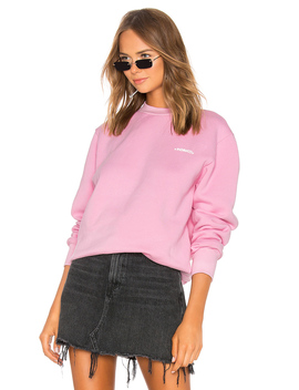 Star Emblem Pullover by Fiorucci