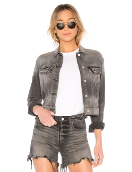 Kathleen Denim Jacket by Father's Daughter