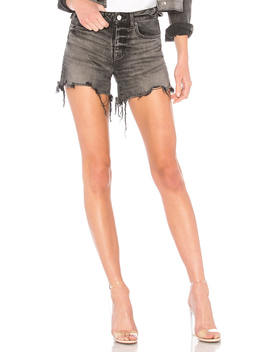 Tobi Denim Short by Father's Daughter