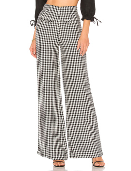 Joanna Pant by Lovers + Friends