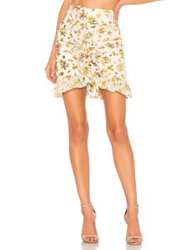 Tea For Two Skirt by X By Nbd
