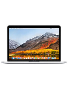 "Apple Mac Book Pro With Touch Bar 13.3""   Silver (Intel Core I5 2.3 G Hz/256 Gb/8 Gb Ram)   English by Apple"