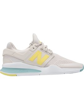New Balance Women's 247v2 Tritium Shoes by New Balance