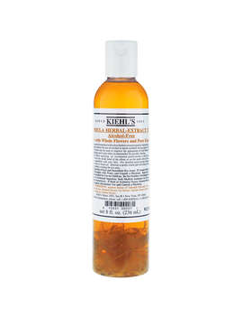 Kiehl's Calendula Herbal Extract Alcohol Free Toner by Kiehl's