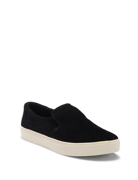 Loma Suede Slip On Sneaker by Toms