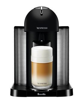 Nespresso Vertuo Coffee Machine By Breville, Matte Black by Canadian Tire