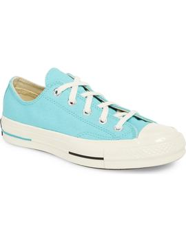 Chuck Taylor® All Star® '70s Brights Low Top Sneaker by Converse