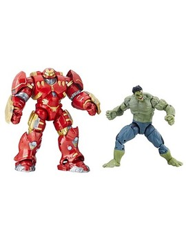 Marvel Studios: The First Ten Years Avengers: Age Of Ultron Dark Hulk And Hulkbuster by Shop All Marvel