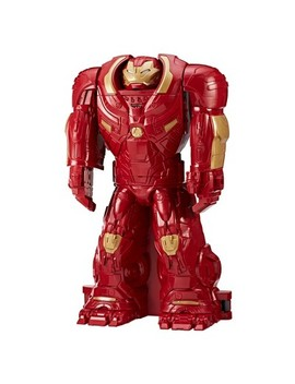 Marvel Avengers: Infinity War Hulkbuster Ultimate Figure Hq Playset by Shop All Marvel
