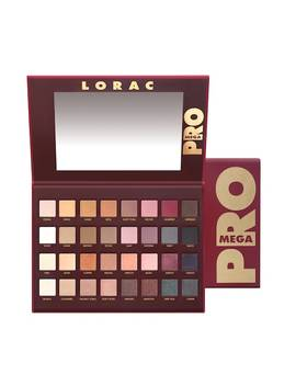 Lorac Mega Pro Palette by Kohl's