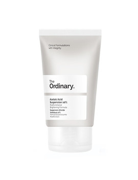Azelaic Acid Suspension 10 Percents 30ml by The Ordinary