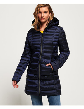 Blisse Down Parka by Superdry