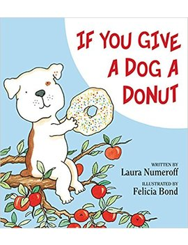 If You Give A Dog A Donut by Amazon