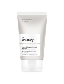 Vitamin C Suspension 30% In Silicone 30ml by The Ordinary