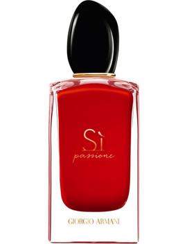 Si Passione Eau De Parfum by Giorgio Armani