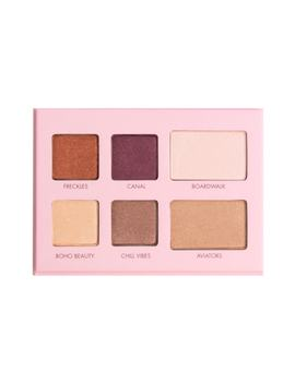 La Experience Venice Beach Eye & Cheek Palette by Lorac