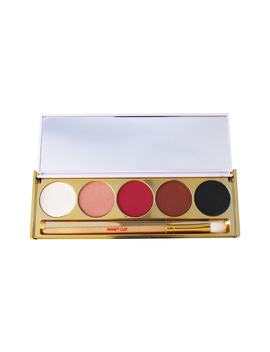 Smoke & Roses Palette by Winky Lux